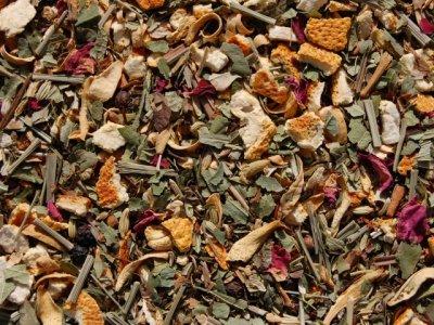 Травяной чай Чайный дар ХХL для мужчин 100 г