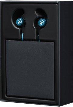 Навушники 2E S9 WiSport In Ear Waterproof Wireless Mic Blue (2E-IES9WBL)