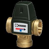 """Термостатичний змішувальний клапан Esbe ВТА 321 Rp 3/4"""" 20-43°С kvs 1.6"""