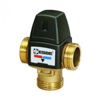 "Термостатичний клапан Esbe VTA552 1"" G1"", 50-75°C, Kvs 3.2"
