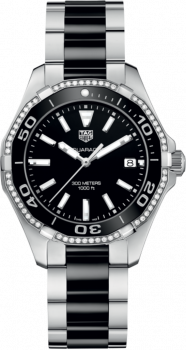 Часы TAG HEUER WAY131G.BA0913