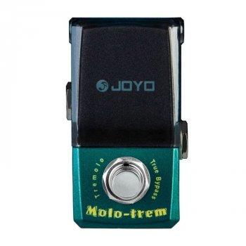 Гитарная педаль эффектов JOYO JF-325 Molo-Trem