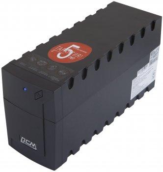 Джерело безперебійного живлення Powercom RPT-800A (00210189)