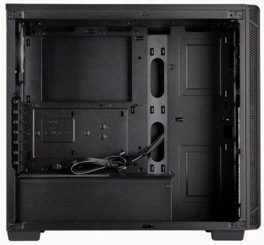 Корпус Corsair Carbide 270R Black (CC-9011106-WW) без БП