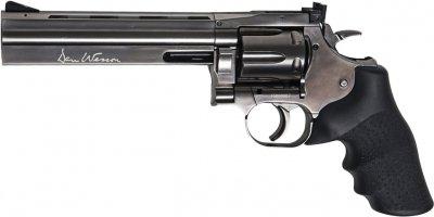 Пістолет пневматичний ASG Dan Wesson 715 Pellet (23702882)