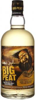 Виски Douglas Laing Big Peat 0.7 л 46% (5014218774702)