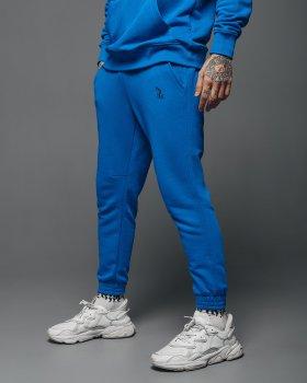 Cпортивные штаны Over Drive Jog 2.0 синие