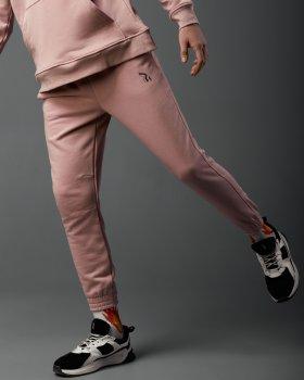 Спортивные штаны Over Drive Jog 2.0 пудра