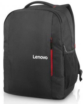 "Рюкзак для ноутбука Lenovo Laptop Everyday Backpack B515 15.6"" Black (GX40Q75215)"