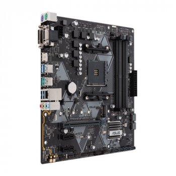 Материнська плата Asus Prime B450M-A Socket AM4