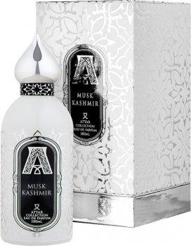 Парфюмированная вода унисекс Attar Collection Musk Kashmir 100 мл (6300020152357)