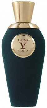 Парфюмированная вода унисекс V Canto Ricina 100 мл (8016741852558)