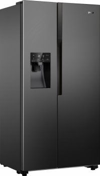 Холодильник GORENJE NRS9182VB