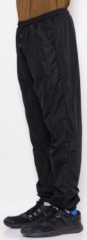 Спортивные брюки ISSA PLUS GN-334 Черные