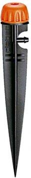 Крапельниця спиця Claber 0-33 л/год для крапельного поливання 25 шт. (992280000)