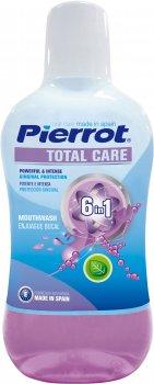 Ополаскиватель Pierrot Ref.69 для ротовой полости Защита 6 в 1 500 мл (8411732106915)