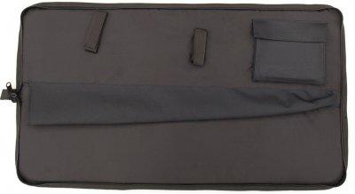 Чехол Shaptala для ружья ИЖ классический 83 см Черный (102-1)