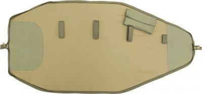 Чехол Shaptala для винтовки с оптическим прицелом ТОЗ-8 114 см Хаки (104-2)