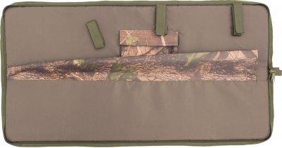 Чехол Shaptala для ружья МР153 прямоугольный 88 см Дубок (116-4)