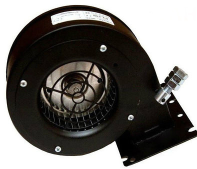 Вентилятор для котла Nowosolar NWS-75