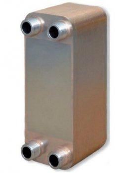 Пластинчатый теплообменник IMS B3-026-22 1 (60-80кВт)