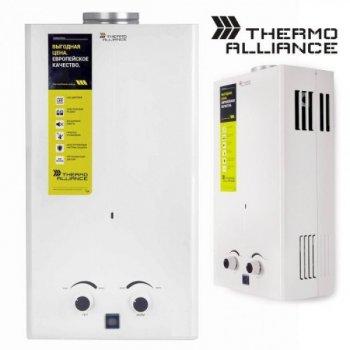 Газовая колонка Thermo Alliance JSD20-10CR дымоходная
