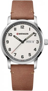Чоловічий годинник Wenger Watch W01.1541.117