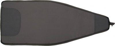 Чехол Shaptala для оружия без оптического прицела 116 см Черный (132-1)