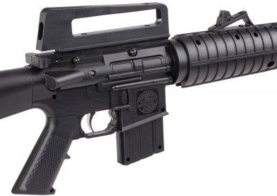 Винтовка пневматическая Beeman Sniper 1910 4.5 мм (14290448)