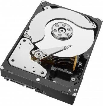 """Жорсткий диск Seagate Exos 7E8 512E 8TB 7200rpm 256MB ST8000NM000A 3.5"""" SATA III"""