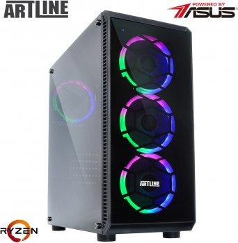 Компьютер Artline Gaming X65 v20