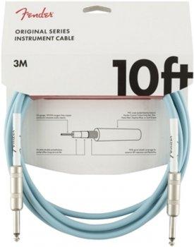 Інструментальний кабель Fender Cable Original Series 10 ft 3 м DBL (228455)