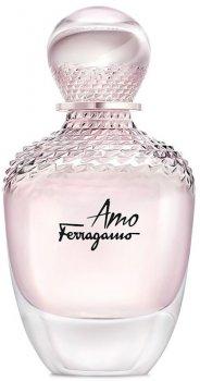 Тестер Парфюмированная вода для женщин Salvatore Ferragamo Amo Ferragamo 100 мл (8052086374157)