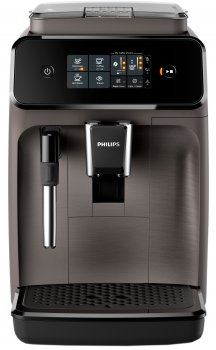 Кавомашина PHILIPS Series 1200 EP1224/00