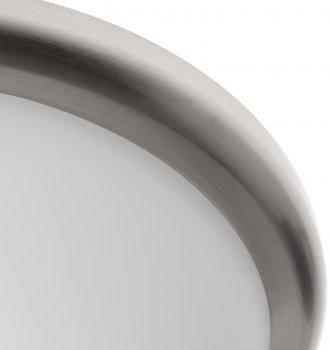 Світильник настінно-стельовий Brille W-155/3SN (171255)