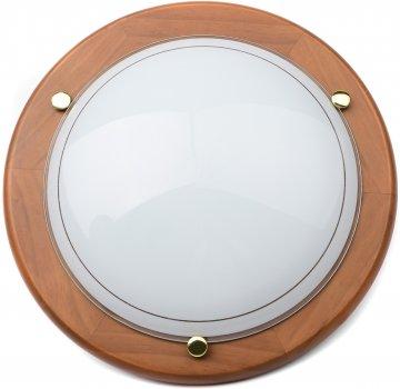 Світильник настінно-стельовий Brille PK-041/1-12 (181478)