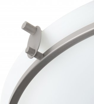 Світильник настінно-стельовий Brille W056/3C (171086)
