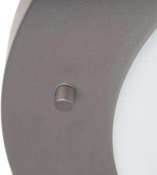 Світильник настінно-стельовий Brille W055/3C (171089)