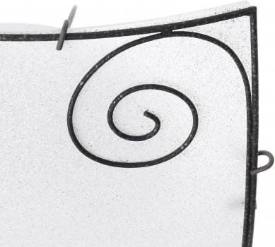 Світильник настінно-стельовий Brille W-431/1 (171230)