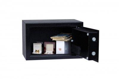 Сейф мебельный Ferocon БС 20Е 9005