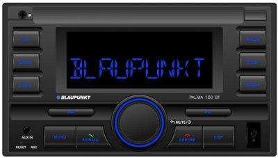Автомагнитола Blaupunkt Palma 190 BT (00000012872)
