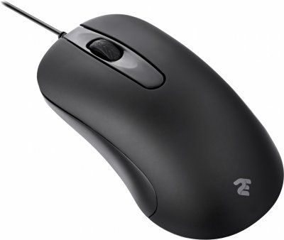 Миша 2E MF1010 USB Black (2E-MF1010UB)