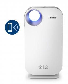 Очиститель воздуха PHILIPS Series 4500i AC4550/50