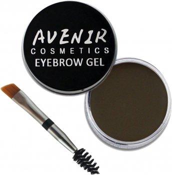 Помада для брів Avenir Cosmetics Taupe 2.5 г (5900308134283)