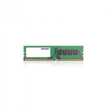 Модуль пам'яті DDR4 16GB/2400 Patriot Signature Line (PSD416G24002)