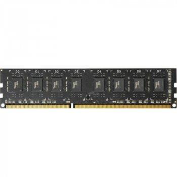 Модуль пам'яті DDR3 4GB/1333 Team Elite (TED34G1333C901)