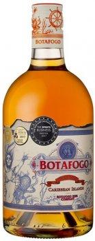 Ром Botafogo Spiced 0.7 л 40% (3700631902472)