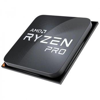 AMD Ryzen 3 Pro 3200G (3.6 GHz 4MB 65W AM4) Tray (YD320BC5M4MFH)