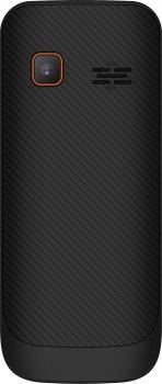 Мобільний телефон Maxcom MM142 Black