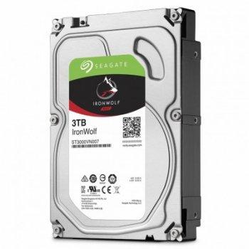 "Жорстку диск 3.5"" 3TB Seagate (ST3000VN007)"